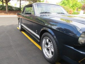 1964CustomMustangCoupe 009